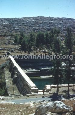 35 Solomon's pools